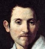 Autoritratto Domenichino, Galleria degli Uffizi, Firenze