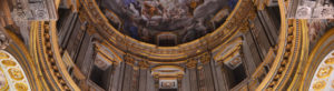 cupola cappella san gennaro