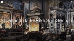 Diretta streaming Miracolo San Gennaro