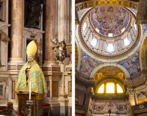 visita cappella san gennaro napoli